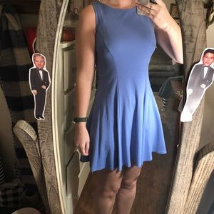 Periwinkle New York & Company Dress